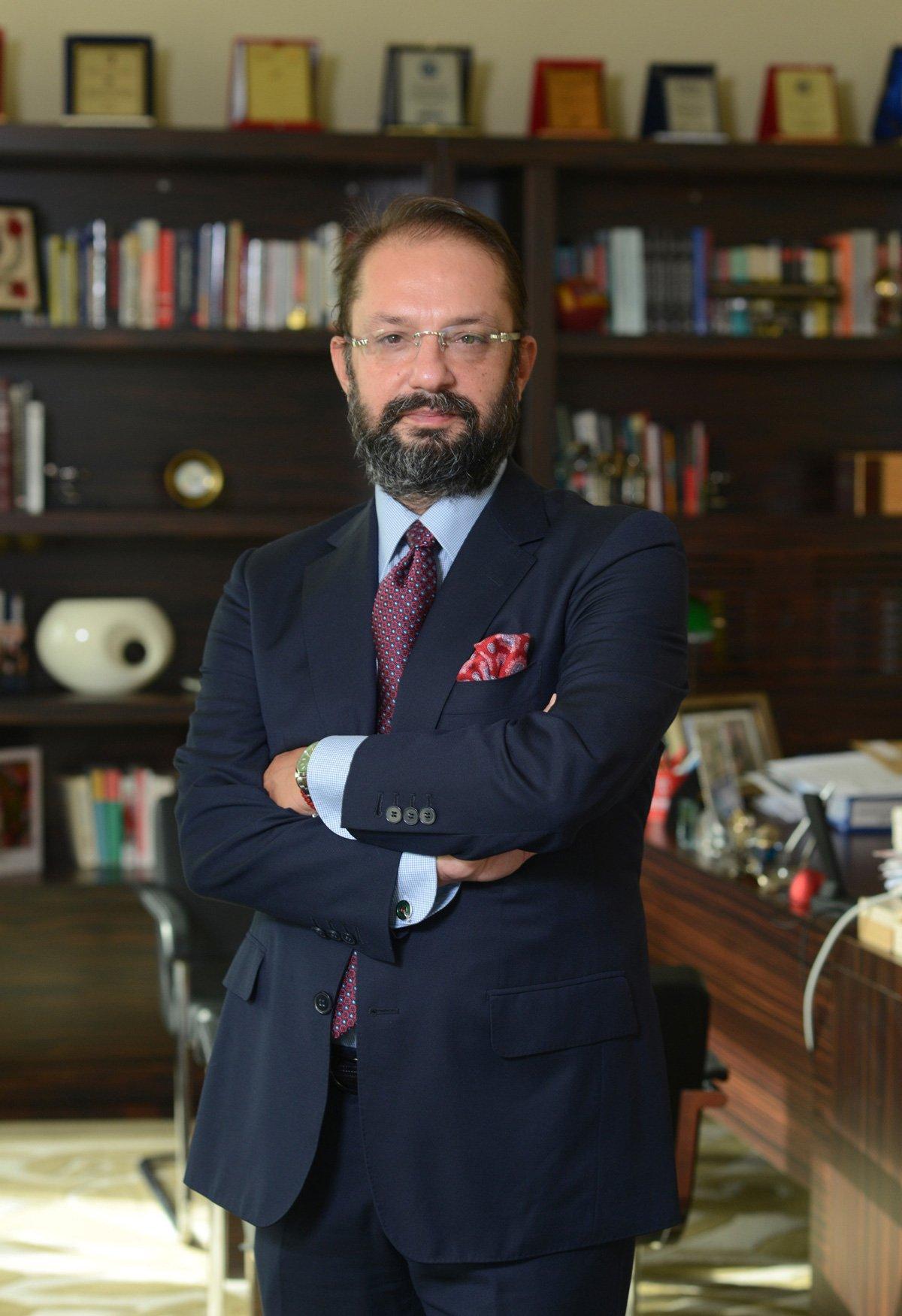 Prof. Dr. Ahmet Kasım Han:  Kırılgan ekonomimiz büyümeyi hissetmiyor