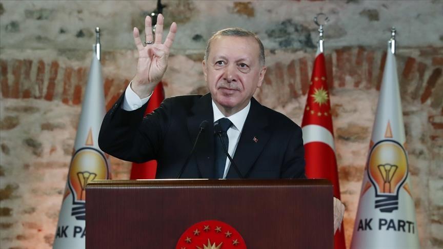 Murat Yetkin: Sadece kovit değil, Erdoğan'ın Türkiye tablosu dökülüyor