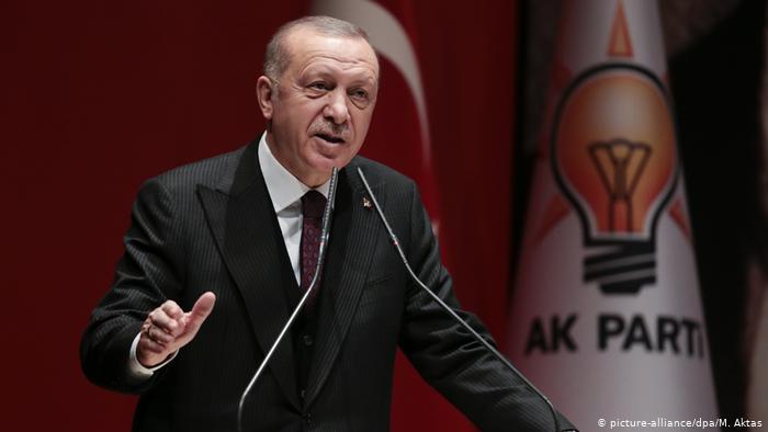 Cumhurbaşkanı Erdoğan Bitcoin'e savaş ilan etti