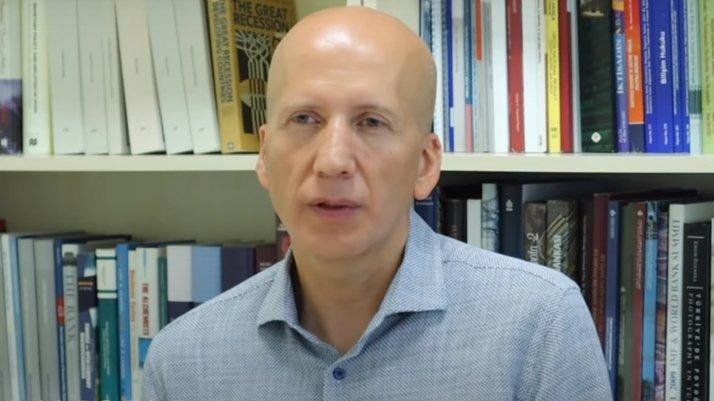 Prof. Dr. Hakan Kara: Yanlışların faturasını ödemeye başladığımız döneme giriyoruz