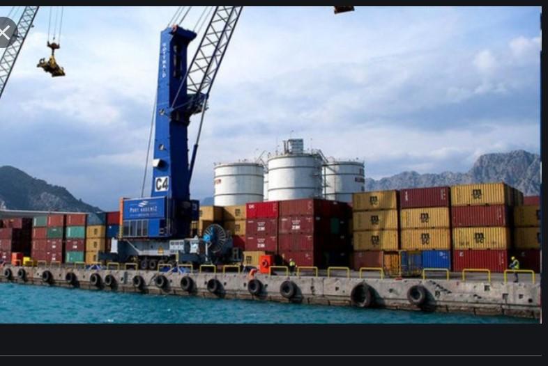 Mart'ta ihracat ürünleri maliyet artışı yüzde 7,45!
