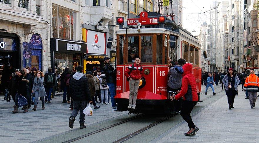 İBB: İstanbul'da resmi işsizlik oranı yüzde 14.7