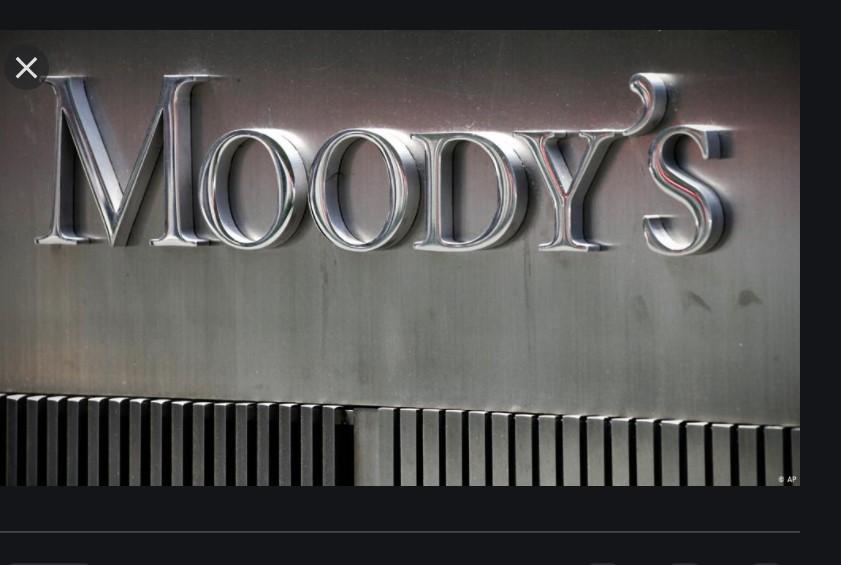 Moody's Türkiye konusunda uyardı