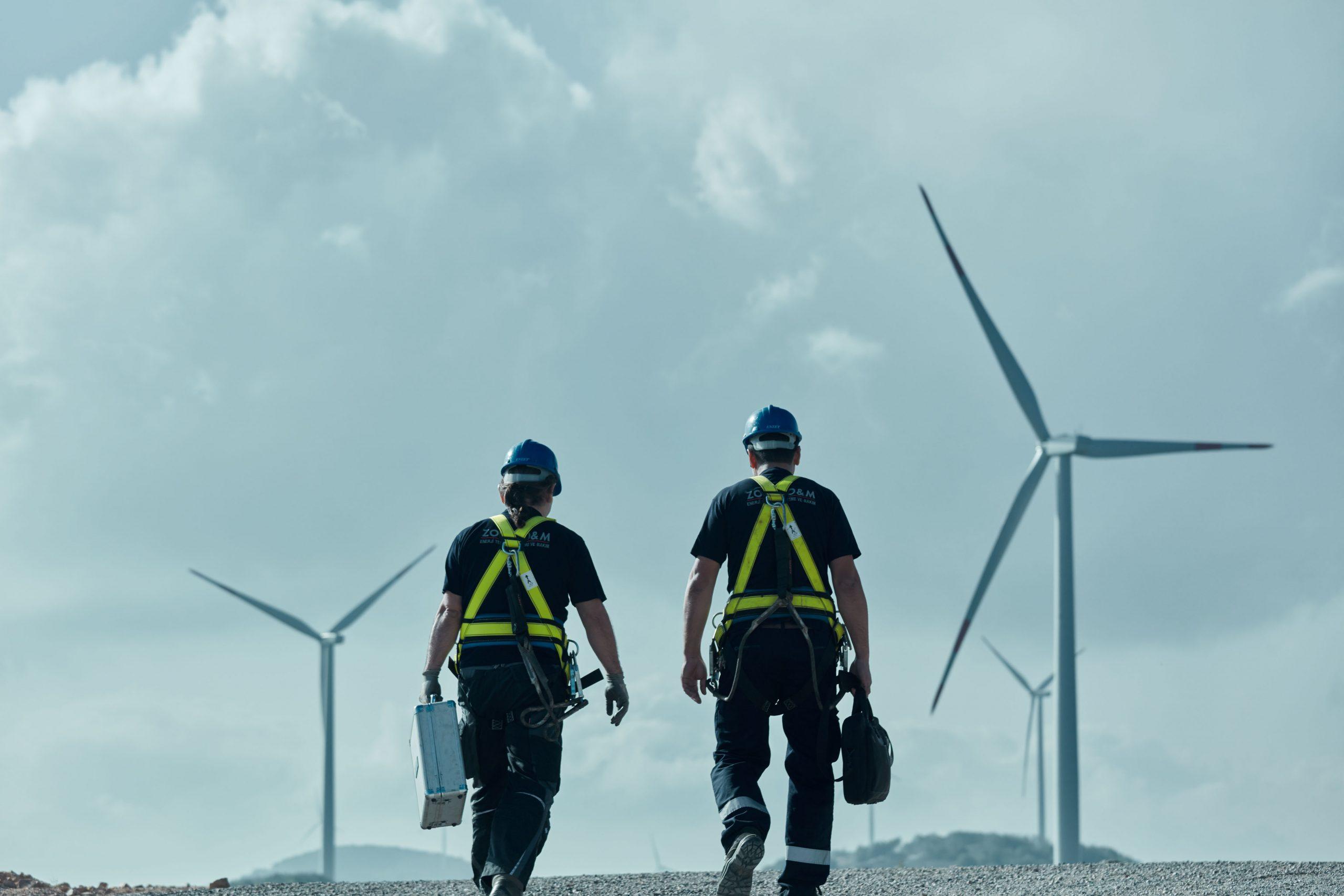Sektörel Güncel Gelişmeler | Enerji