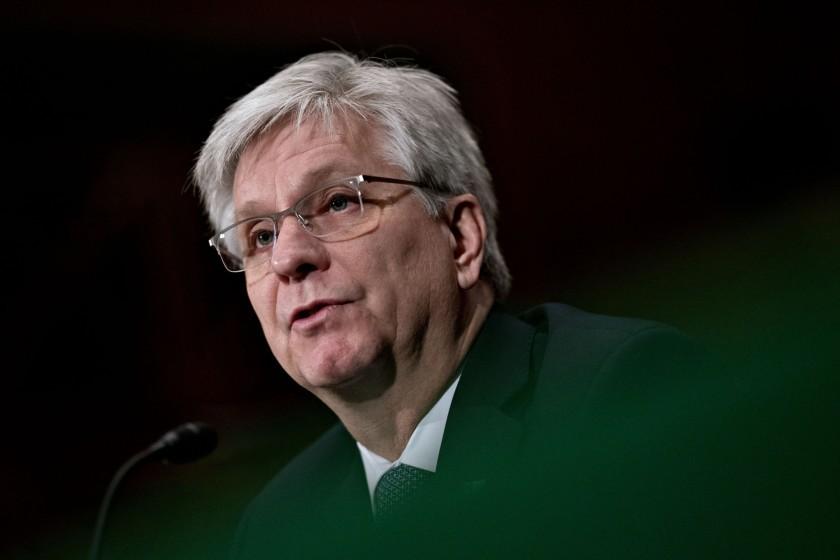 """""""ABD Hazine'si borcunu daha rahat ödesin diye Fed faizleri düşük tutmayacak"""""""