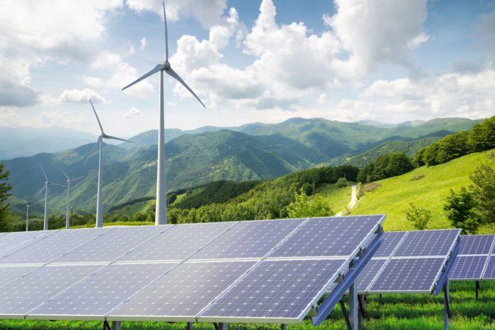Konya hidrojen üretip enerjiye dönüştürecek