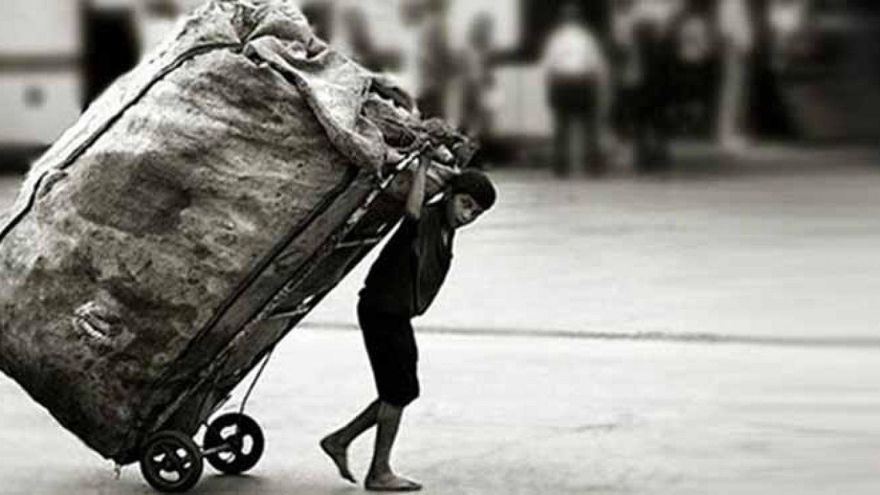 Yoksulluk 1 yılda 2 katına çıktı