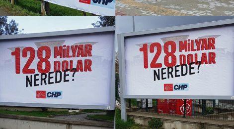Murat Kubilay: 128 milyar doların akıbeti