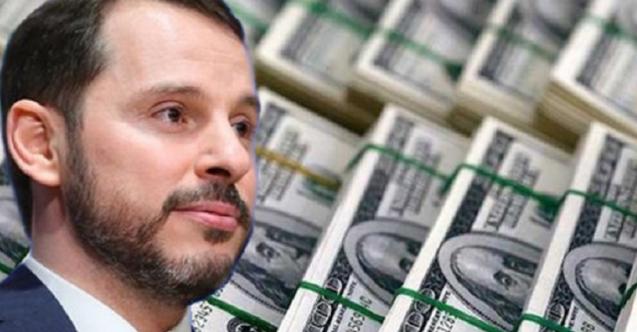 Cumhurbaşkanı 128 milyar dolara değindi ancak bir açıklama yine yok