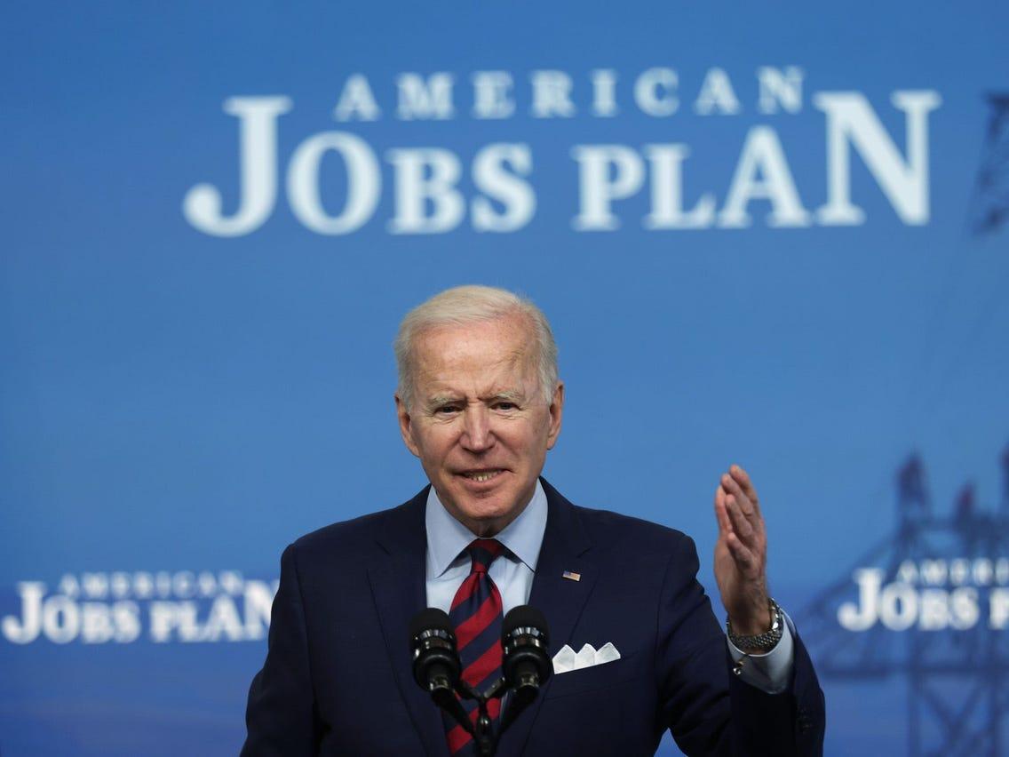 Biden'ın sermaye kazançlarını vergilendirme planı varlık piyasalarını sarsacak