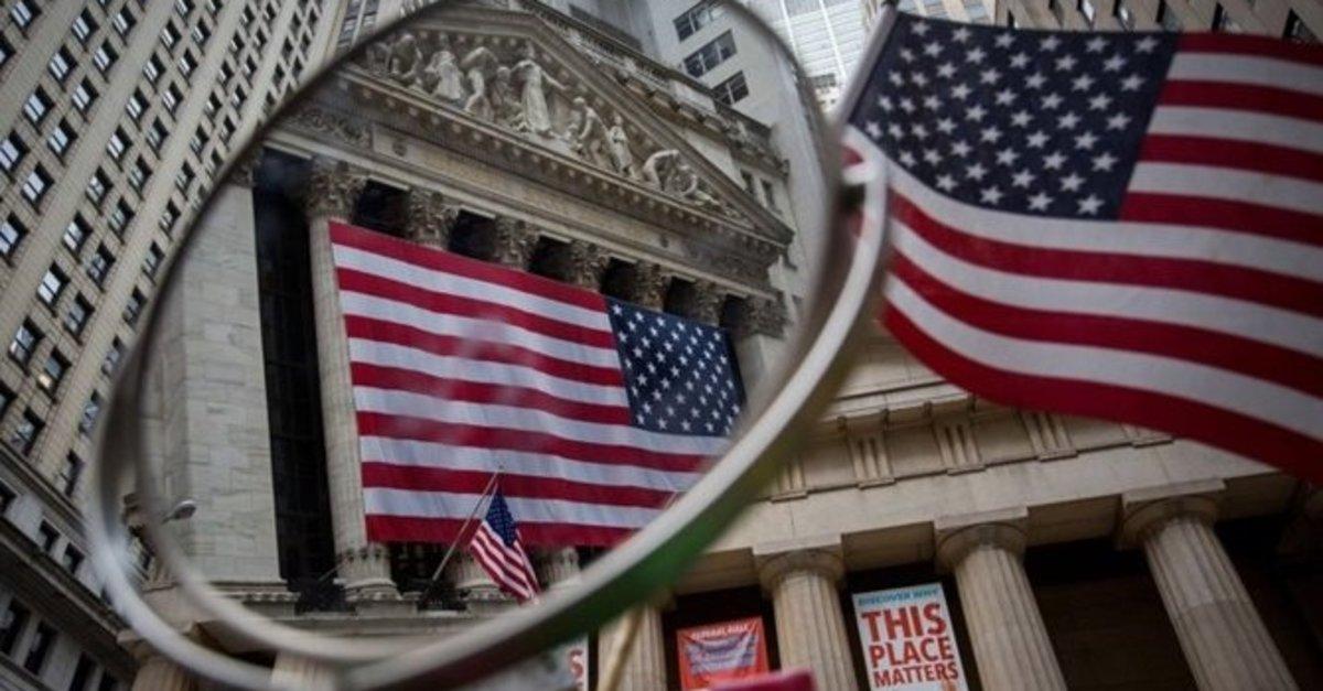 Moody's: 2021'de ABD ekonomisinin yüzde 7 büyümesi bekleniyor