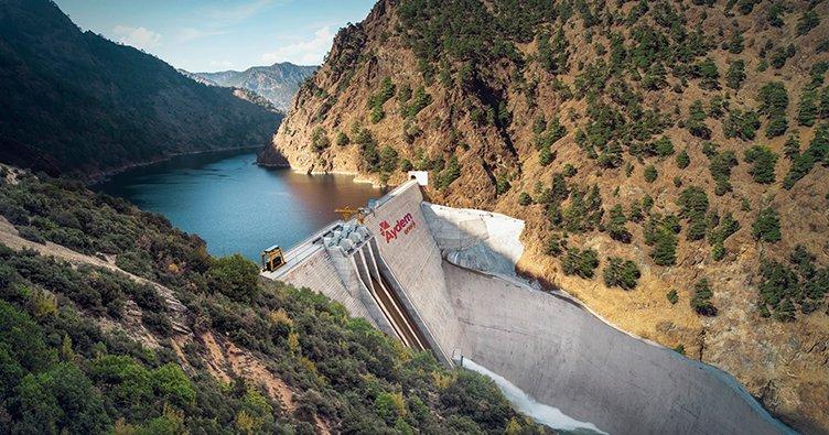 Aydem Yenilenebilir Enerji'nin halka arzında 5 kat talep toplandı