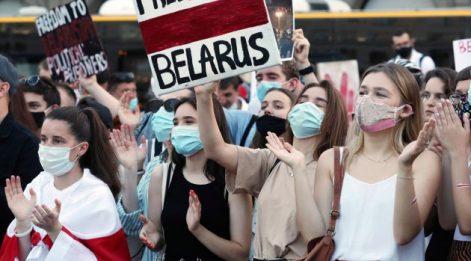 Çetin Ünsalan Yazdı: 'Tanımadığımız potansiyel ortak; Belarus'