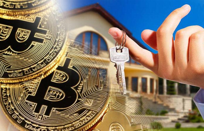 Yabancılar Bitcoinle ev almak istiyor…