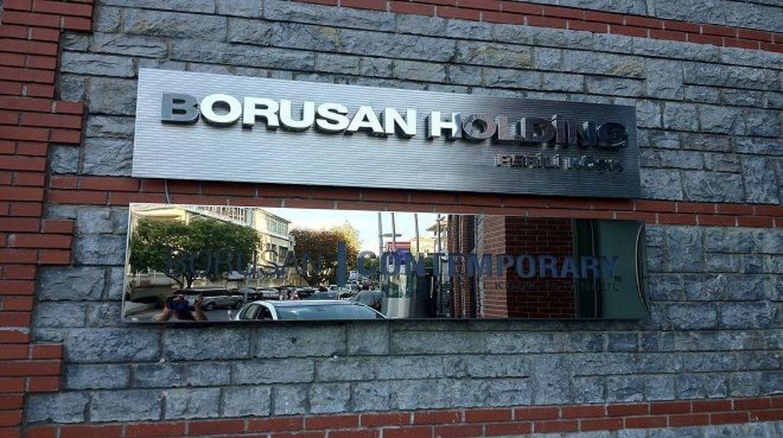 Borusan, zorlu geçen 2020 yılından 26,1 milyar TL ciro ile çıktı