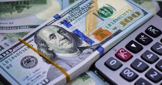 Mart'ta en yüksek reel getiri Amerikan dolarına ait