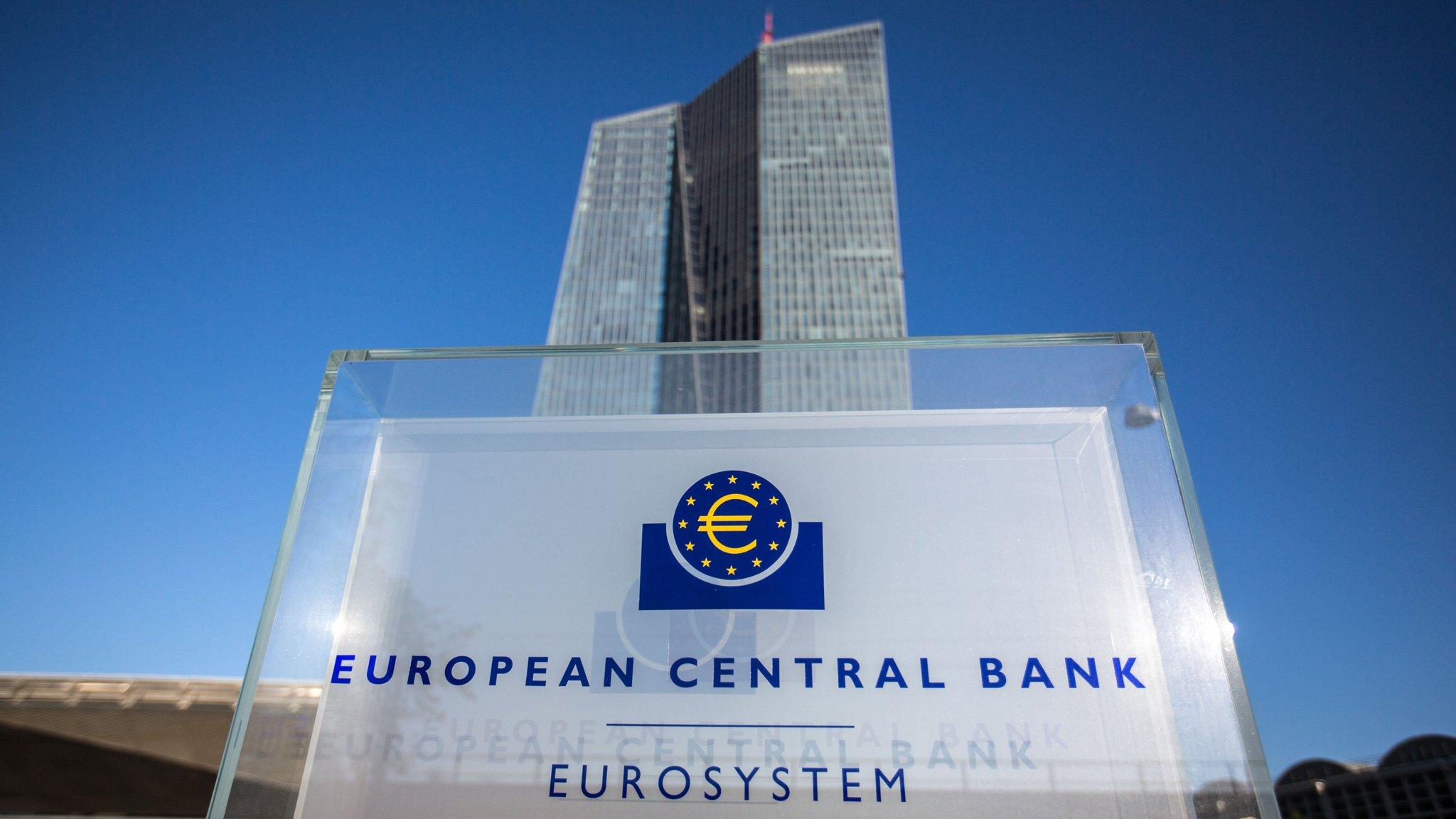 ECB: Avrupa bankarının zararı rapor edilenden fazla