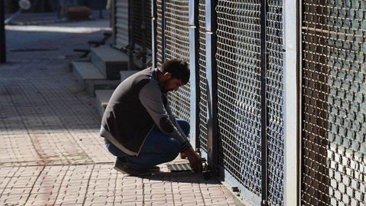 'Esnafa destek ödemesi'ne, AKP ve MHP'den red!