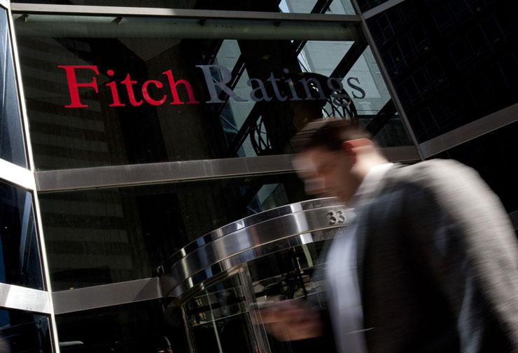 Fitch: 'Gelişen piyasalarda pandemi etkisi sınırlı kalabilir'