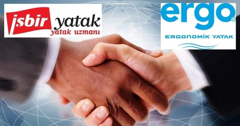 İşbir Holding, Ergo Yatak'ı satın aldı
