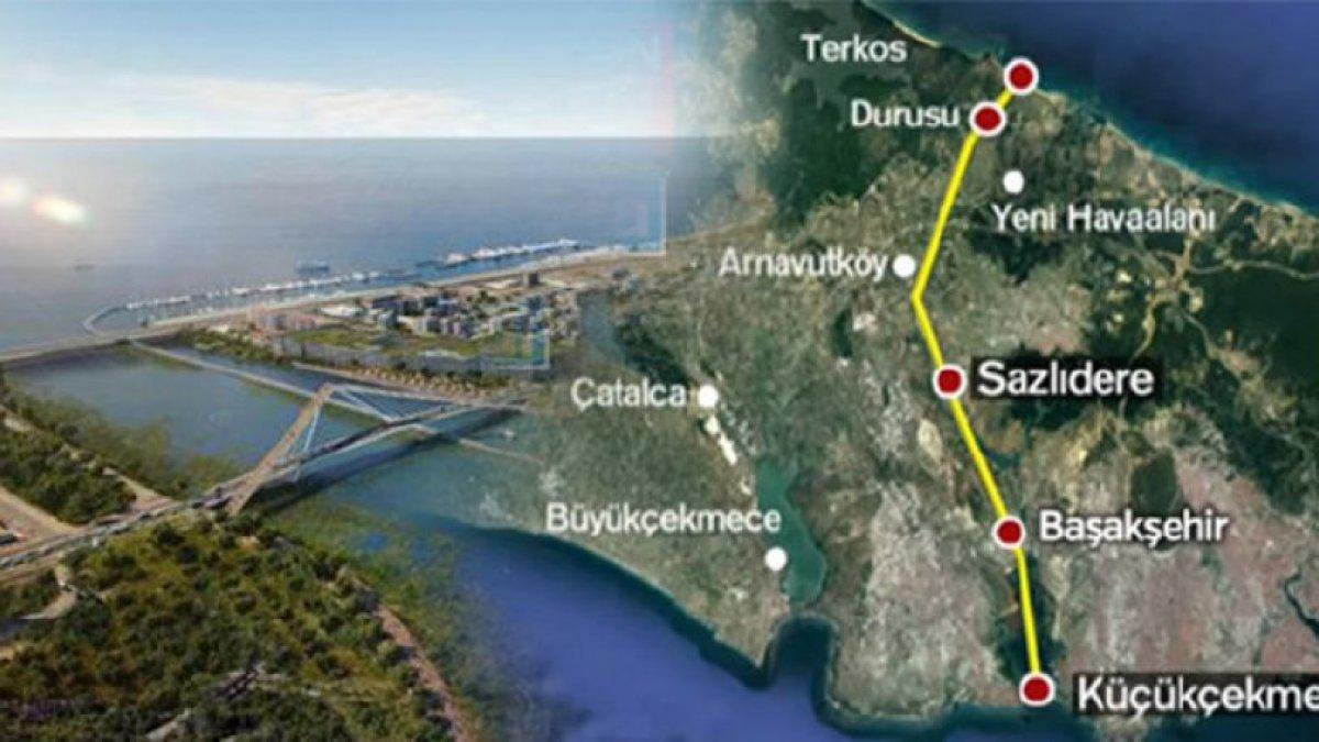 DEVA: Kanal İstanbul neden yapılmamalı?