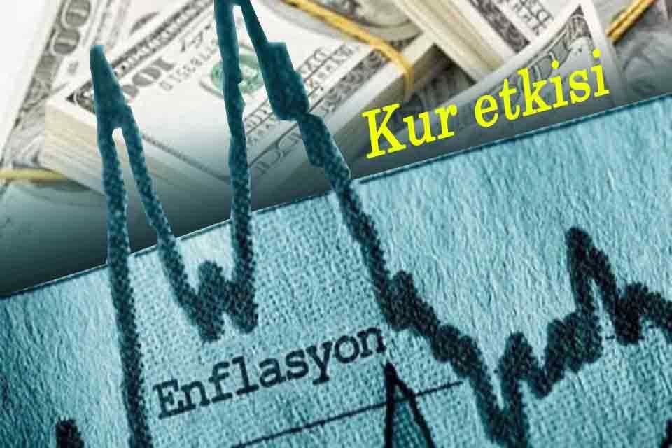 YENİLEME: TCMB enflasyon raporunda beklenti yukarı çekildi faiz indirimi beklentisi arttı