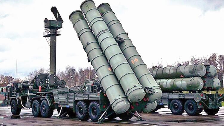 ABD Dışişleri Bakanı Blinken'den S-400 uyarısı