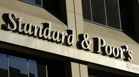 S&P: Avrupa Birliği mali teşvik paketi ekonomik büyümeyi destekliyor