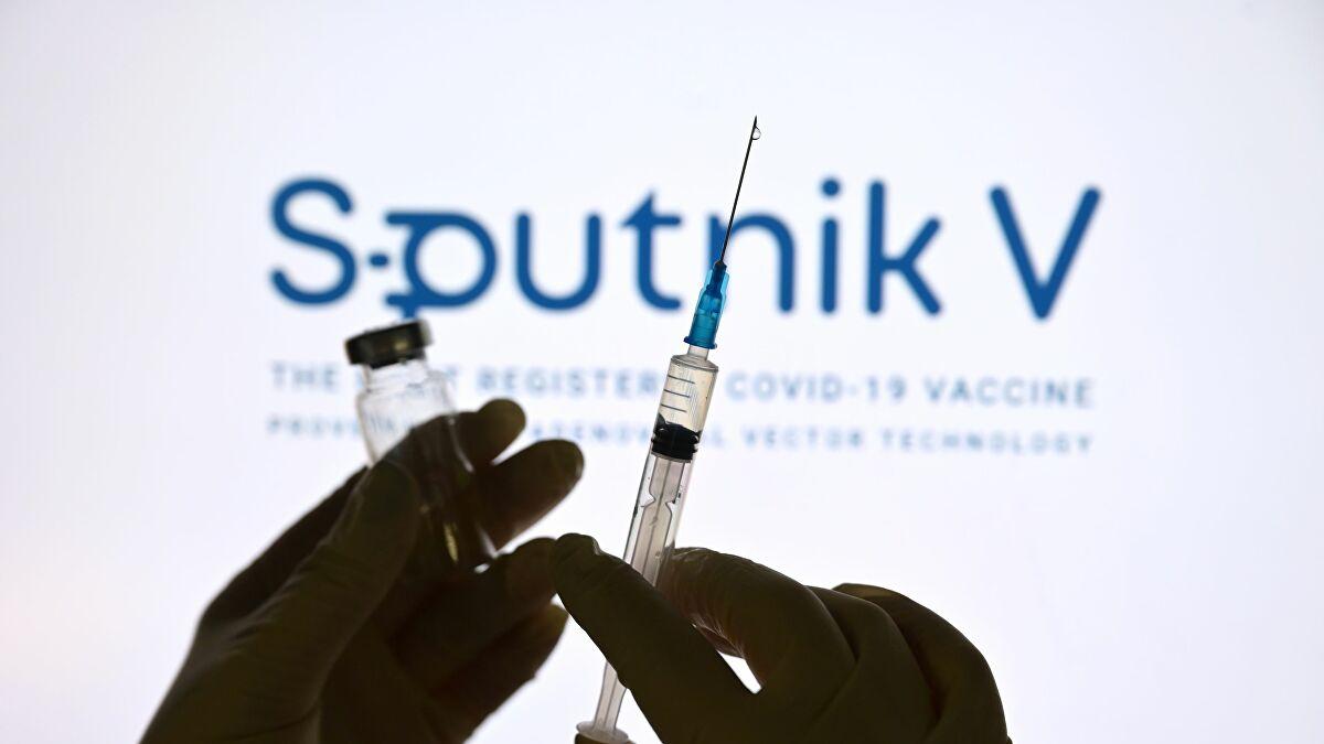 Sputnik V aşısında aracı firma AKP'linin çıktı