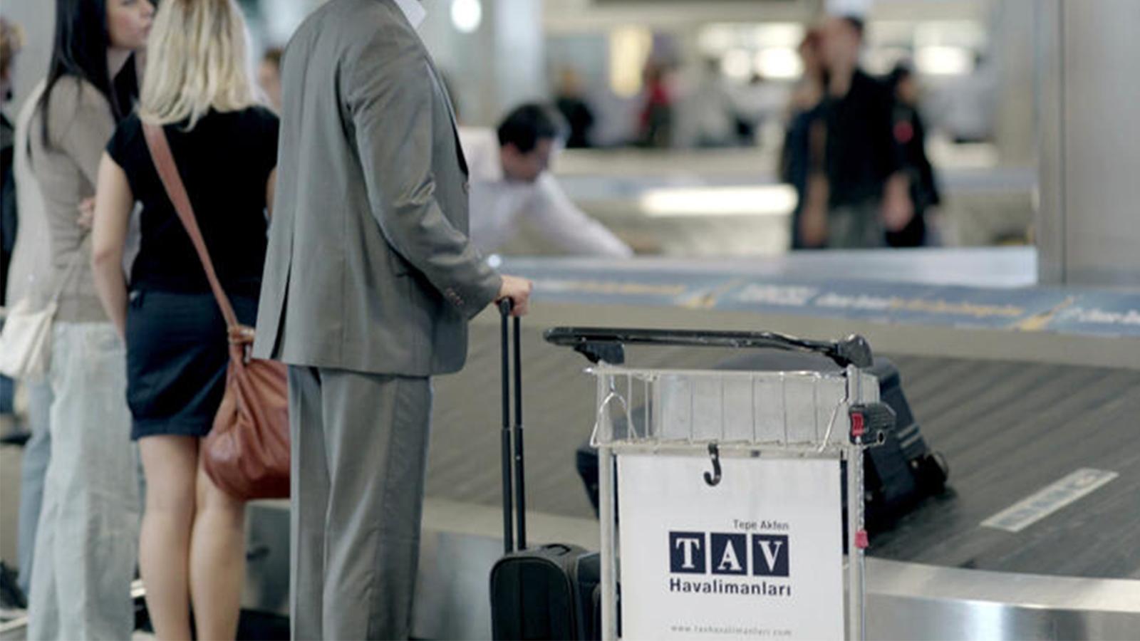 TAV Havalimanları, ilk çeyrek finansal sonuçlarını açıkladı
