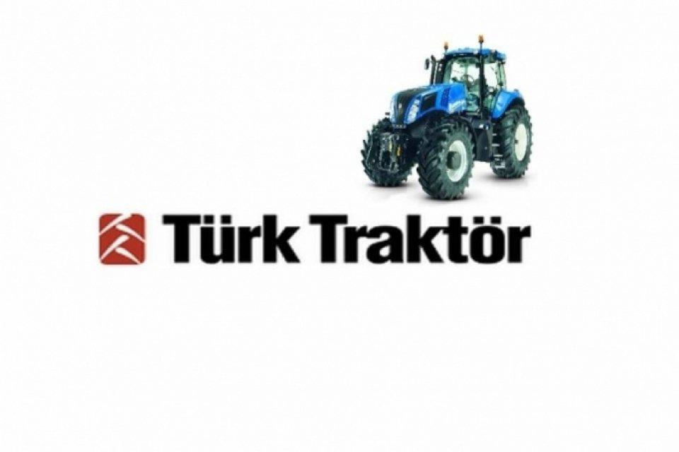 TürkTraktör, ilk çeyrek finansal sonuçlarını açıkladı