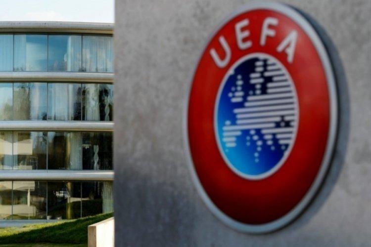UEFA, 6 milyar Euro'luk finansman için Global Yatırım'ın ortağı ile temasta…