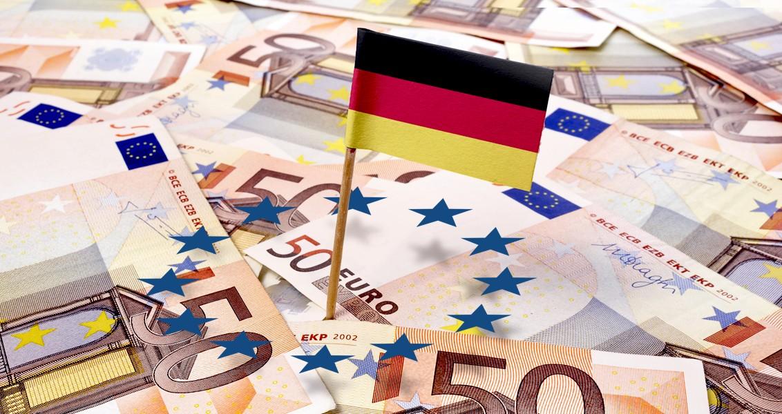 Türkiye ihracatı için kötü haber: Almanya 2021 büyüme tahminini %3,7'ye düşürdü