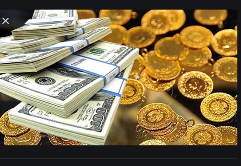 Piyasada sabah analizi: Yeniden vizyona girecek mi? Ecstasy of Gold!