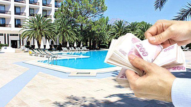 Zor durumdaki otelleri Katarlı, Dubaili, Kuveytliler ucuz fiyatlara alıyor