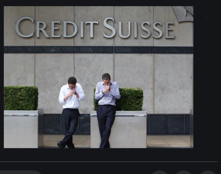 Credit Suisse:  Dolar/TL tarihi rekor kıracak