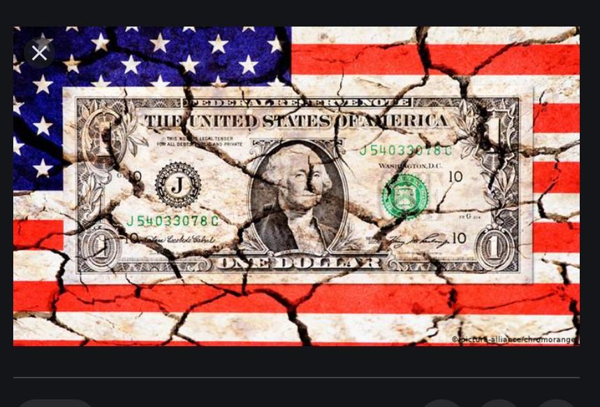 Bloomberg: Dolar tahminleri Wall Street'i ikiye böldü