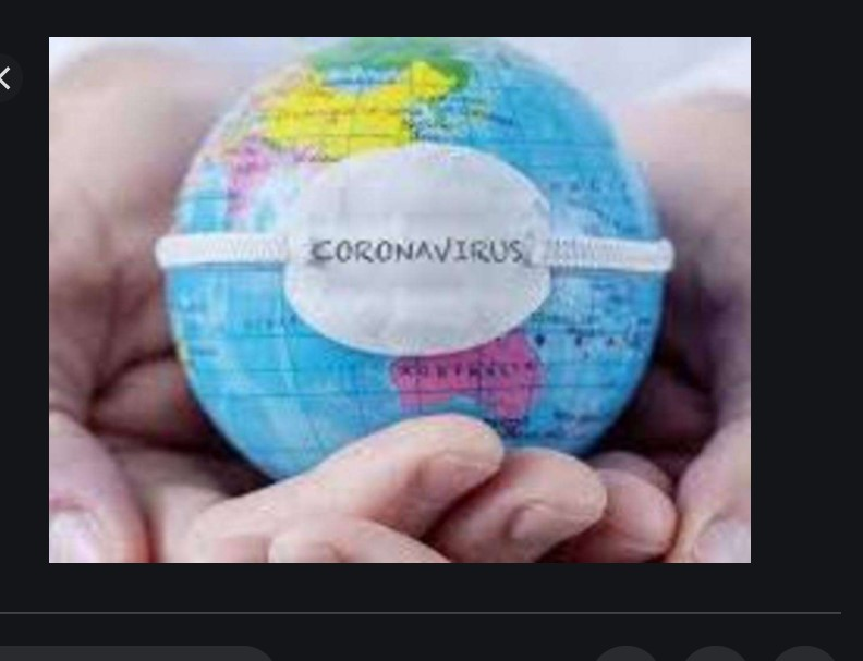 Carmen Reinhart/Dünya Bankası:  Ekonomide uzun Covid sendromu