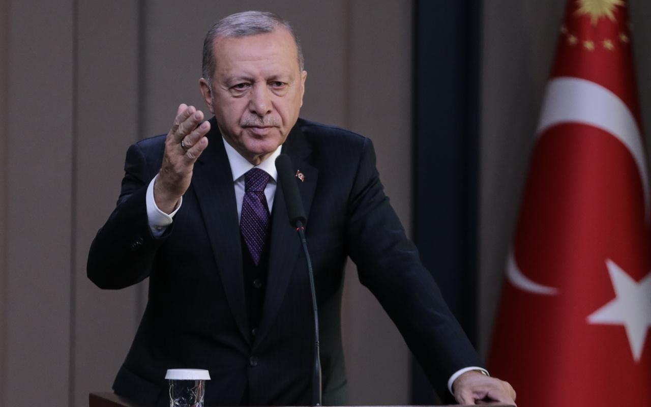 Erdoğan: Faiz tek haneye inecek; CHP hedefte