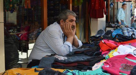 Çetin Ünsalan Yazdı: 'Esnafı da işsiz sayın'