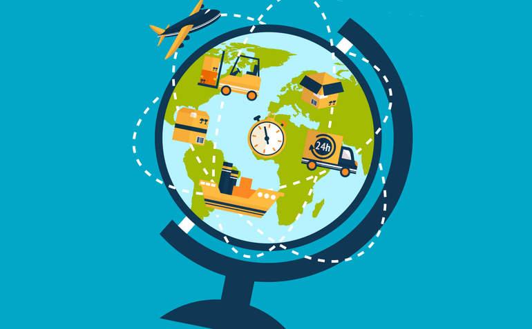 Mart dış ticaret açığında önemli daralma; güçlü baz etkisi