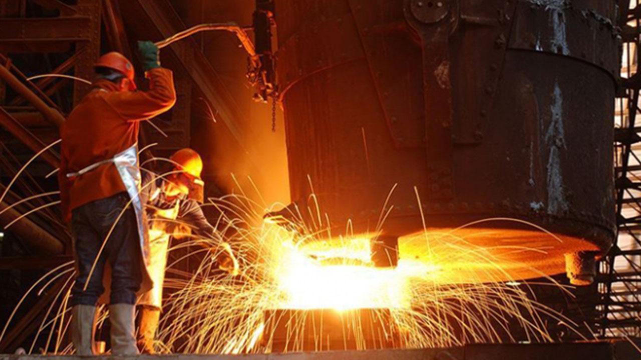Yurt içi üretici fiyat endeksi (Yİ-ÜFE) yıllık yüzde 35,17 yükseldi