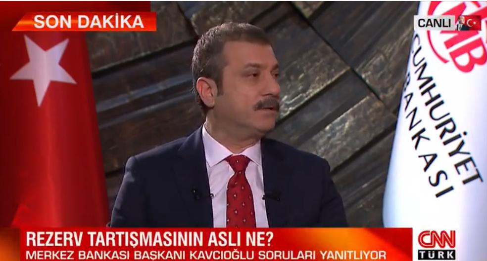 Kavcıoğlu'ndan inanılmaz açıklamalar