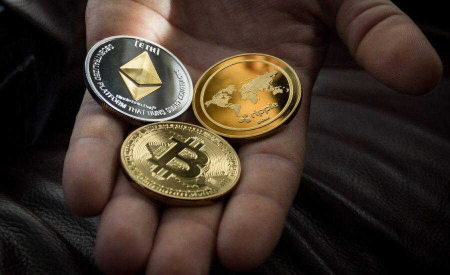Ethereum ilk defa 3 bin dolar seviyesini aştı