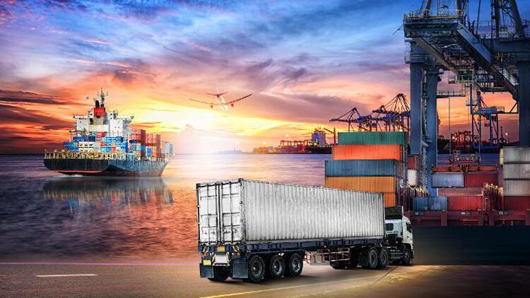 Lojistik sektörü 2021'e yükselişle başladı