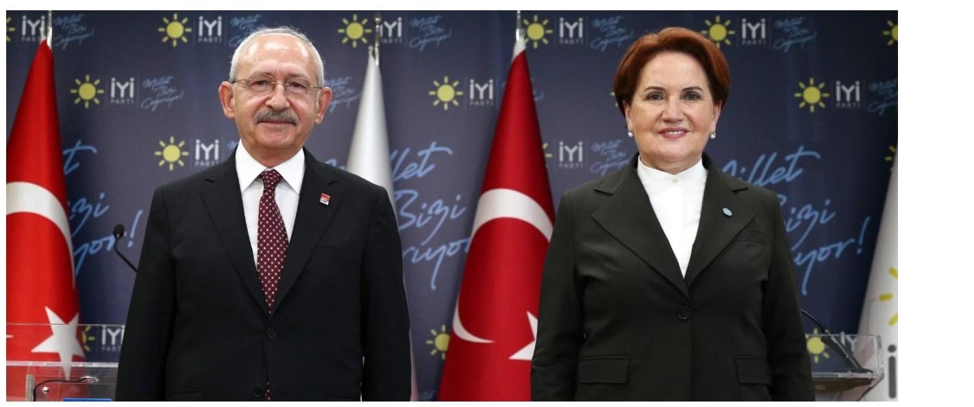 Murat Yetkin: Bir şehir efsanesi: Türkiye'de etkili muhalefet yok
