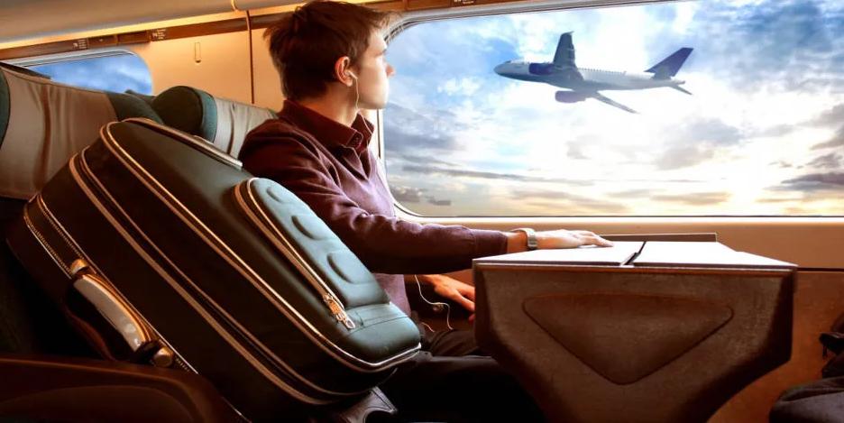 Normal Bir Güne Göre 4 Kat Otobüs 3 Kat Uçak Bileti Satıldı