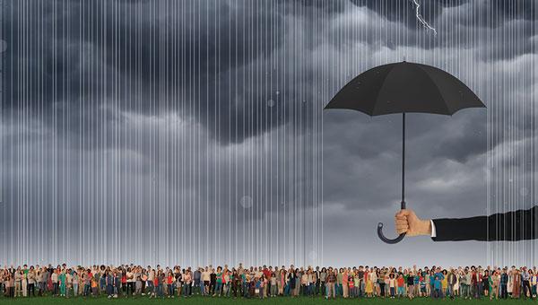 Küresel Finansal Kriz-Covid Krizi sonrası: Yeni bir sosyal sözleşme dinamiği