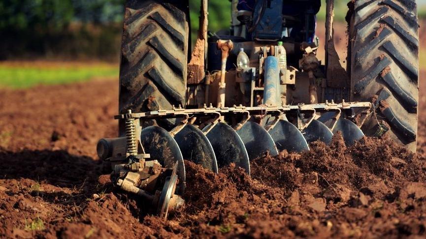 Tarımsal girdi fiyat endeksi yıllık yüzde 19,6 arttı
