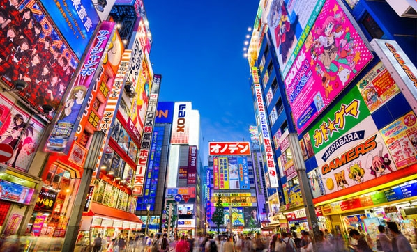 Japonya'da ekonomiye güven 2 yılın rekorunu kırdı